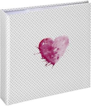 Hama Memo-Album Lazise 10x15/200 pink