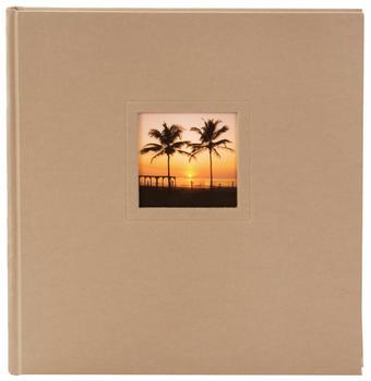 goldbuch-fotoalbum-natura-30x31-60-beige