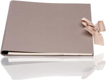 Rössler Papier Gästebuch Forever 29x24/60