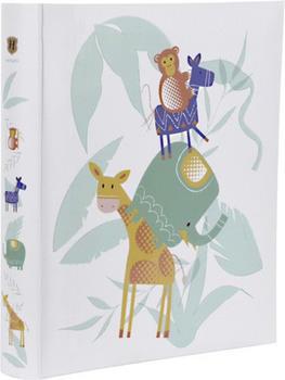 Henzo Slip-in Safari Kid 10x15/200