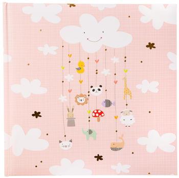 goldbuch-babyalbum-mobile-25x25-60-girl