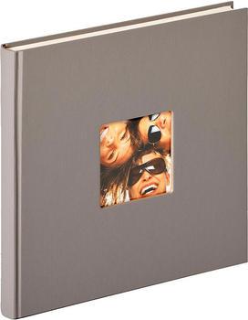 walther design Designalbum Fun 26x25/40 grau