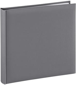 Hama Jumboalbum Fine Art 30x30/80 grau
