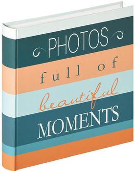 walther design Buchalbum Moments 30x30/100 Photos