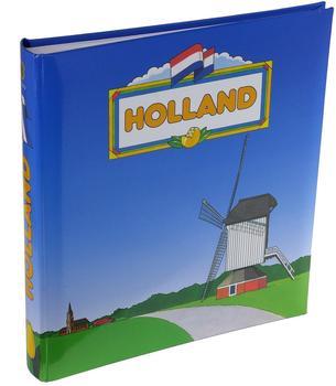 Henzo Album Holland