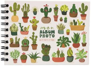 Panodia Cactus 19x13cm (271402RUPTJMD)