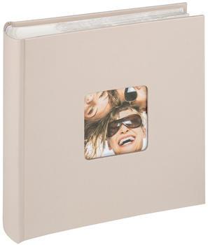 walther design Memoalbum Fun 10x15/200 beige