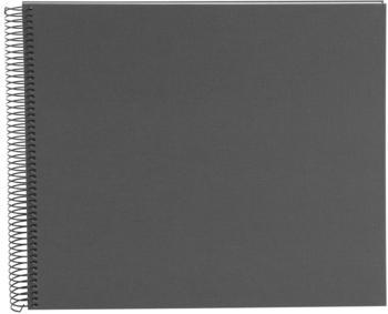 Goldbuch Spiralalbum Bella Vista 34x30/40 (weiße Seiten)