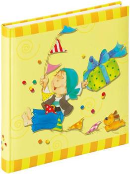 walther design Buchalbum Pirate 28x30,5/50