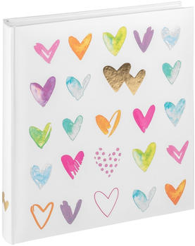 walther design Book of Love 28x30,5/50