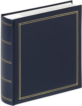 walther design Memo-Album Monza 10x15/200 blau