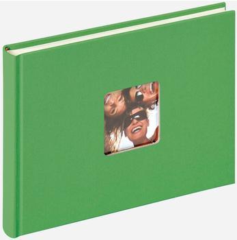 walther design Buchalbum Fun 22x16/40 hellgrün