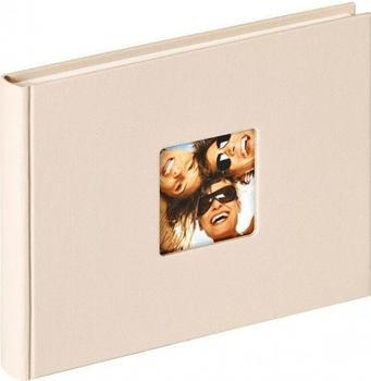 walther design Buchalbum Fun 22x16/40 sand