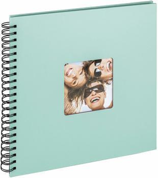 walther design Spiralalbum Fun 30x30/50 mintgrün