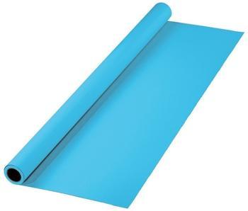 Hama Hintergrund, Karton, 2,75 x 11 m, Blau
