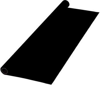 Hama Hintergrund, Karton, 2,75 x 11 m, schwarz