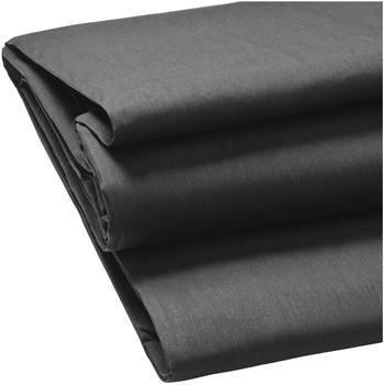 Walimex Stoffhintergrund 2,85x6m uni schwarz