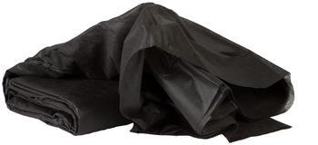 B.I.G. Helios Transparent Stoffhintergrund schwarz