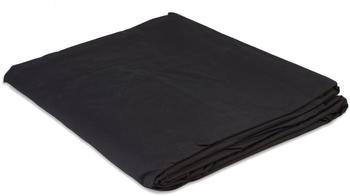 Helios Stoffhintergrund Uni 300x700cm schwarz