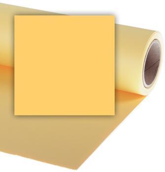 Walimex Colorama Hintergrundkarton 2,72 x 11m - Maize