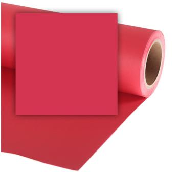 Walimex Colorama Hintergrundkarton 2,72 x 11m - Cherry