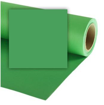Walimex Colorama Hintergrundkarton 2,72 x 11m - Chromagreen