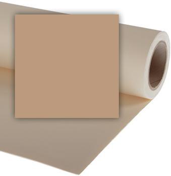 Walimex Colorama Hintergrundkarton 2,72 x 11m - Coffee