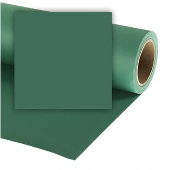Walimex Colorama Hintergrundkarton 2,72 x 11m - Sprucegreen