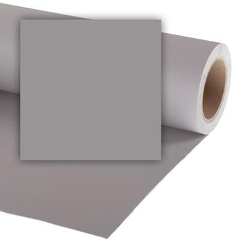 Walimex Colorama Hintergrundkarton 2,72 x 11m - Cloudgrey