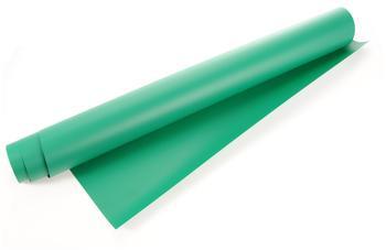 Helios Kunststoff-Hintergrund 100x130 cm grün