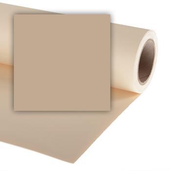 Walimex Colorama Hintergrundkarton 2,72 x 11m - Cappuccino