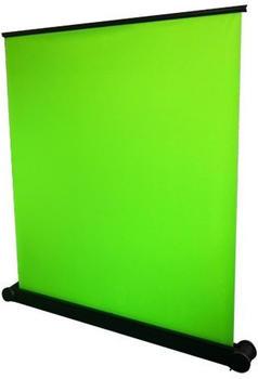 Celexon Mobile Chroma Key Green Screen 150 x 180cm