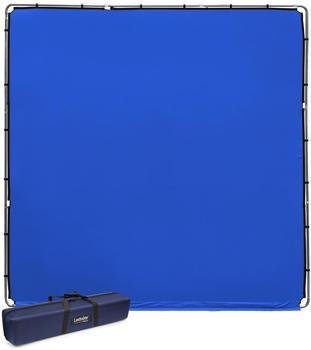 Lastolite StudioLink Chroma Key Kit 3x3m Bluescreen