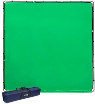 Lastolite StudioLink Chroma Key Kit 3x3m Greenscreen