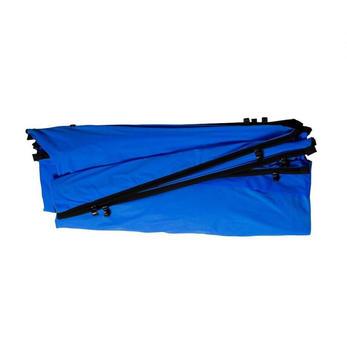 Manfrotto Bespannung für Manfrotto Chroma Key FX 4 x 2,9 m blau