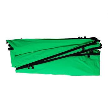 Manfrotto Bespannung für Manfrotto Chroma Key FX 4 x 2,9 m grün