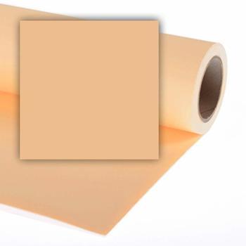 Walimex Colorama Hintergrundkarton 2,72 x 11m Caramel