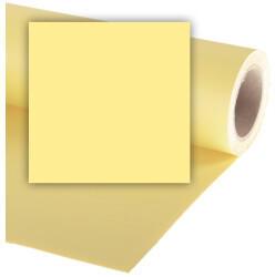 Walimex Colorama Hintergrundkarton 2,72 x 11m Lemon