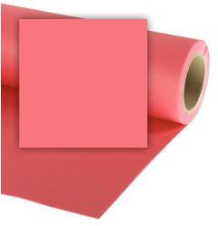 Walimex Colorama Hintergrundkarton 2,72 x 11m Coral Pink