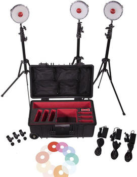 Rotolight Neo2 - 3 Light Kit
