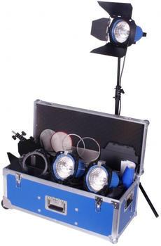 Arri Arrilite 750 Plus portables Lichtset