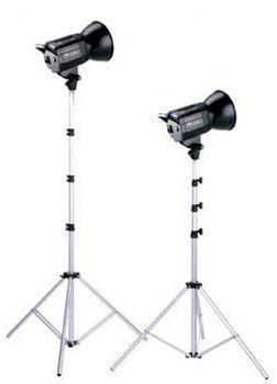 Falcon Eyes Tageslicht Set LHGK-2500-40