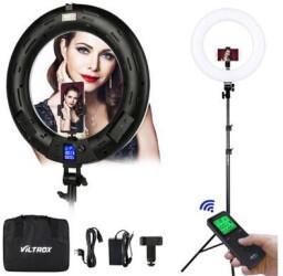 Viltrox VL-600T Lightstand Kit
