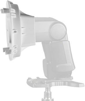 Walimex Zusatzadapter für Blitzvorsätze Nikon SB900