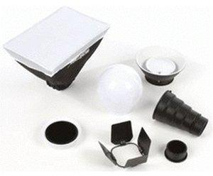 Walimex Blitzvorsätze 7tlg. f. Nikon SB600/ SB800