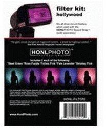 HonlPhoto Filter Kit: Hollywood