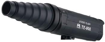 Falcon Eyes Spotvorsatz für TE Serie 6 cm