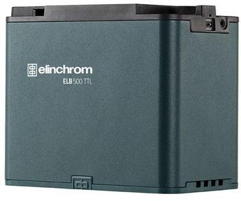 Elinchrom ELB 500 TTL ohne Batterie