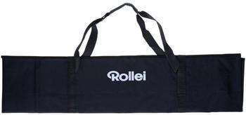 Rollei Profi Tasche für 3 Lampenstative 117 cm