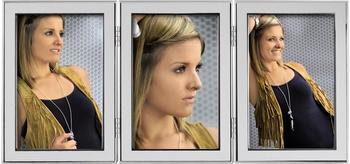 Hama Porträtrahmen Philadelphia 3x 13x18 hoch